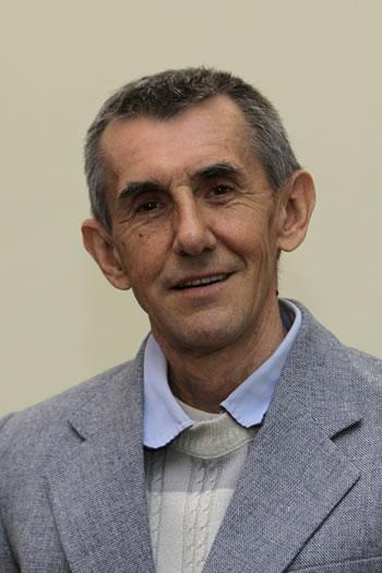 Заблоцкий Олег Владиславович